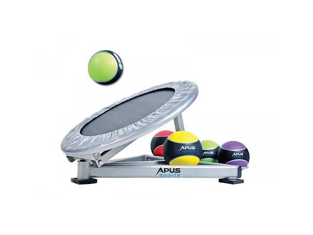 Реактор для медицинских мячей - Apus Sport- объявление о продаже  в Тернополе