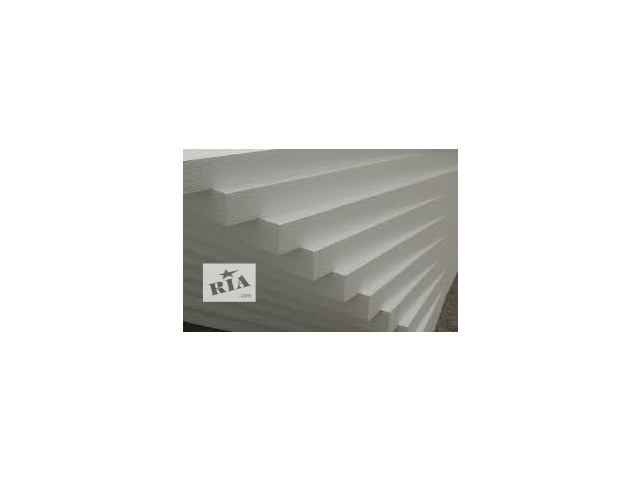 Реализуем пенопласт по хорошим ценам 20мм-100мм размеры 1,0мх1,0м и 1,0мх0,5м- объявление о продаже  в Херсоне