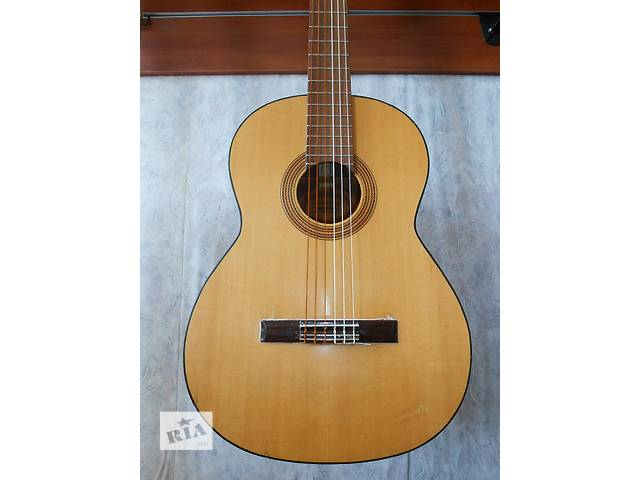купить бу  ( 1253 ) Редкая и очень классная Итальянская гитара Clarissa P-30 в Чернигове