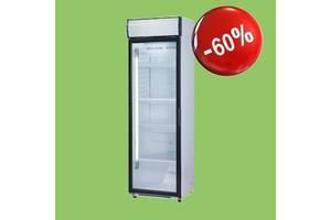б/в Холодильні шафи