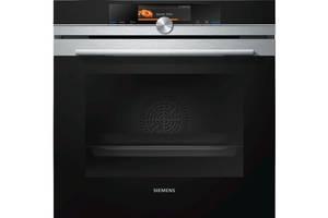 Духовой шкаф Siemens HB 678GBS6 black