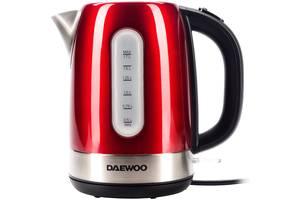 Нові Електрочайники Daewoo