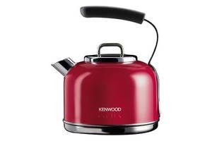 Нові Електрочайники Kenwood