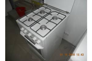 б/в Газові плити