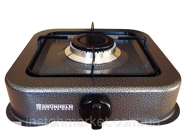 купить бу Газовая плитка Grunhelm GGP-6001 в Дубно