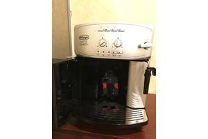 б/в Крапельні кавоварки Delonghi