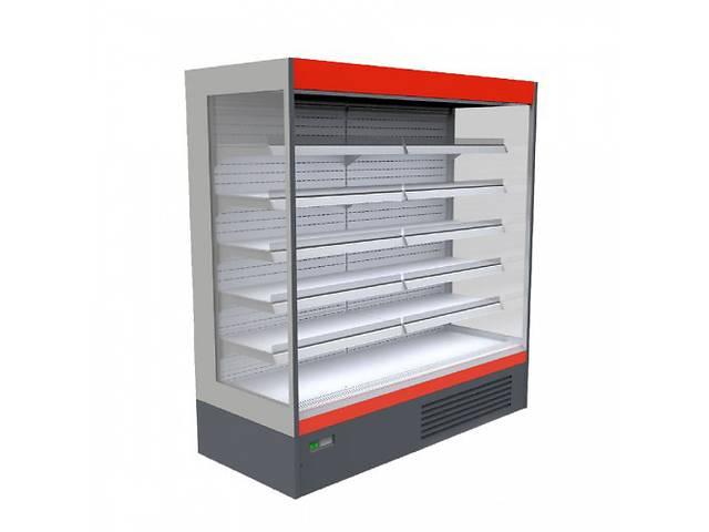 продам Холодильная горка UBC AURA 2,5 бу в Киеве
