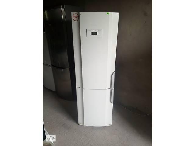 бу Холодильник б.у из Европы в очень хорошем состоянии 1.85 см. в Каменке-Бугской