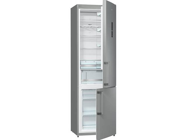 продам Холодильник Gorenje NRK6202MX бу в Харкові