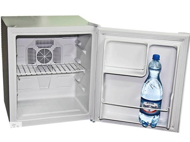 Холодильник офисный мини бар HAIER HMF406W 42L. Вся Украина!!- объявление о продаже  в Львові