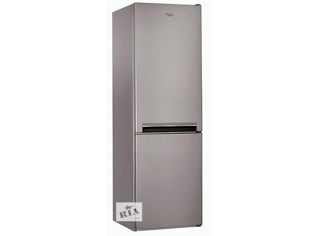 бу Холодильник Whirlpool BSNF 8101 OX в Луцке