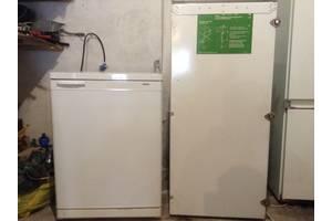 б/в Холодильники Siemens