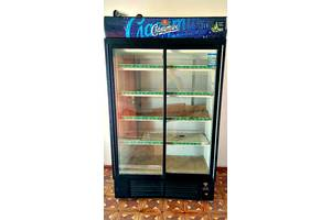 б/в Вітрини холодильні