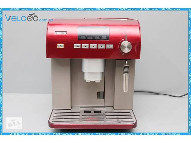 Кофемашина автоматическая Philips HD5720 Доставка, гарантия, VELOED- объявление о продаже  в Дунаївцях (Хмельницькій обл.)