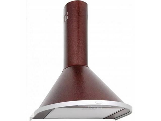 Кухонная вытяжка TOFLESZ RONDO Copper 60см- объявление о продаже  в Львове