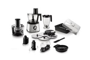 Новые Кухонные комбайны Philips