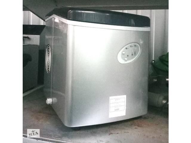 Льдогенератор б/у Hendi 271568- объявление о продаже  в Києві