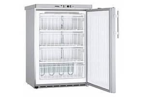 Новые Витрины холодильные Liebherr