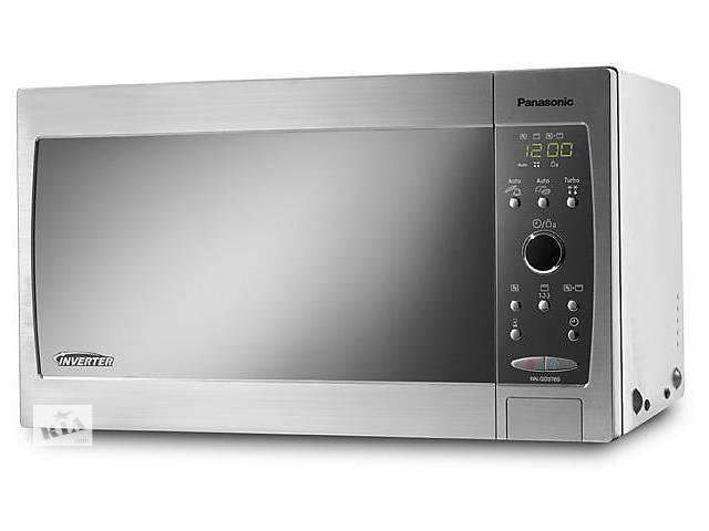 купить бу Микроволновая печь Panasonic NN-GD377S (б/у) в Полтаві