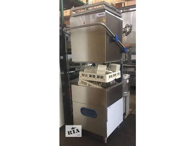 Посудомоечная машина б/у купольная RADA ПММ К1 (комплект)- объявление о продаже  в Киеве