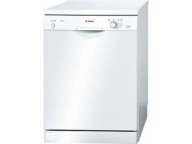 купить бу Посудомоечная машина Bosch SMS24AW00E в Києві