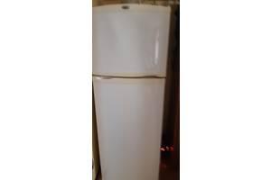 б/в Двокамерні холодильники Whirpool