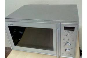 б/у Духовые шкафы с микроволновкой Sharp
