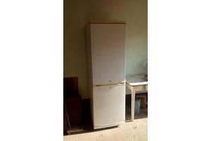 б/в Двокамерні холодильники Nord