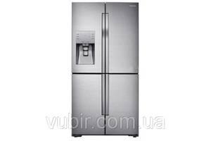Нові Вбудовані холодильники Samsung