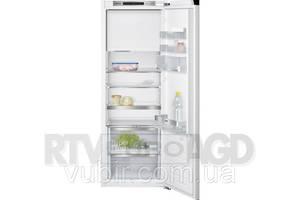 Нові Вбудовані холодильники Siemens