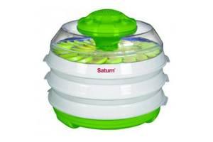 Новые Сушилки для фруктов и овощей Saturn