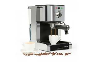 Нові Гейзерні кавоварки BOMANN