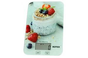 Новые Кухонные весы Rotex
