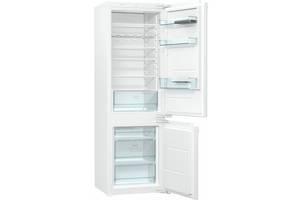 Нові Вбудовані холодильники Gorenje