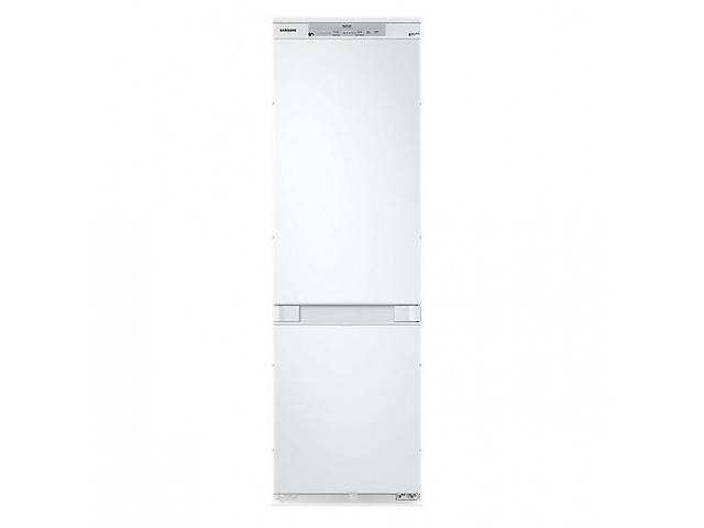 купить бу Вбудований холодильник SAMSUNG BRB260030WW/UA в Києві