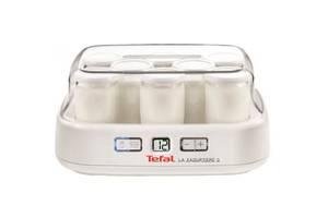 Новые Йогуртницы Tefal