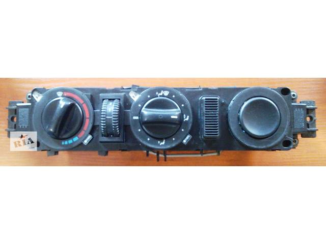 Регулятор оборотов вентилятора печки Mercedes Sprinter Мерседес Спринтер 903, 2.2; 2.7 CDI OM611; 612- объявление о продаже  в Ровно