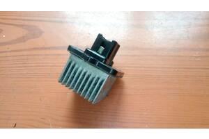 Реле, реостат, транзистор печки 7802A006 992498 Lancer X Mitsubishi
