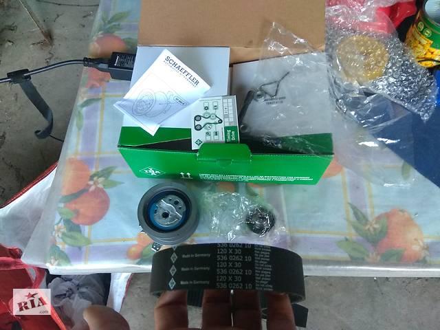 купить бу Ремень ГРМ INA 530020110 в Сумах