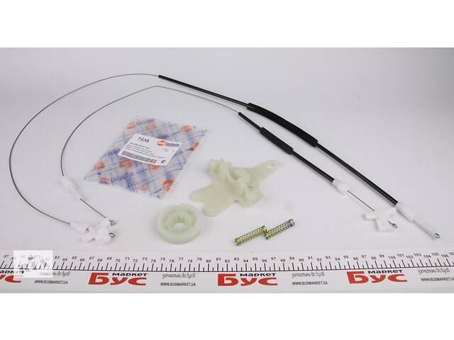 бу Ремкомплект стеклоподъемника MB Vito (W638) 96-03 (R) (7239) - Новое в Львове
