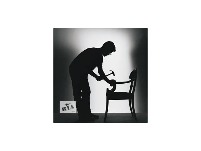 Ремонт мебели на дому- объявление о продаже  в Киеве