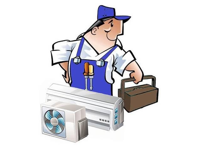 продам Ремонт и обслуживание холодильного оборудования  бу в Черкаській области