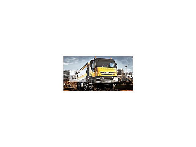 продам Ремонт грузовиков Ивеко (Iveco) бу в Днепре (Днепропетровск)