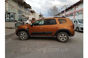 Другие запчасти Renault Duster
