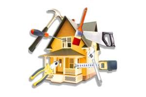 ремонтно-будівельні роботи