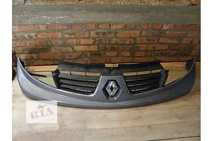 б/у Решётки бампера Renault Trafic