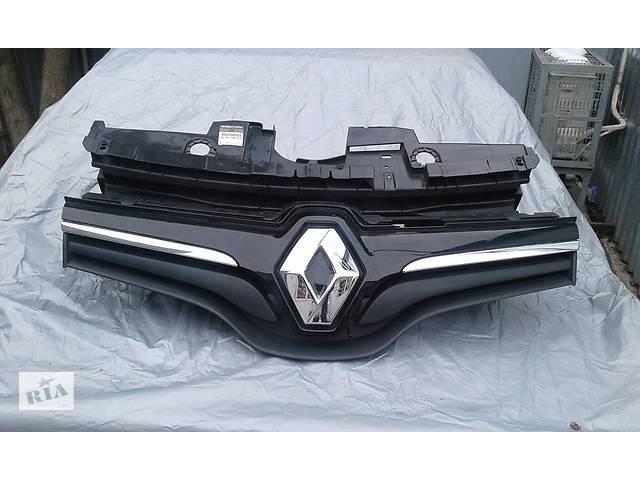 продам Решётка радиатора б/у Renault Kangoo Рено Кангоо 2013 2014 2015 бу в Ровно
