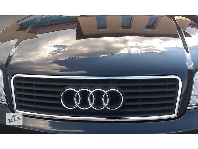 купить бу Решётка радиатора для легкового авто Audi A6  С5   98-05 г. в Костополе