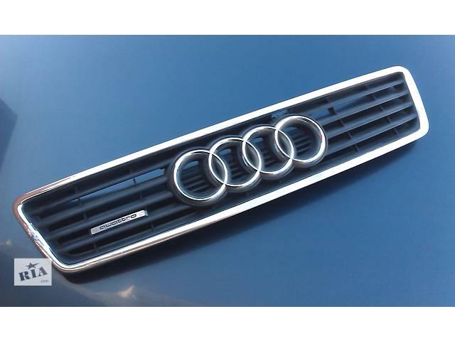 продам  Решётка радиатора для легкового авто Audi A6 бу в Ровно