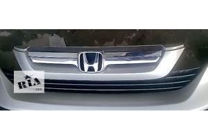 Решётки радиатора Honda CR-V